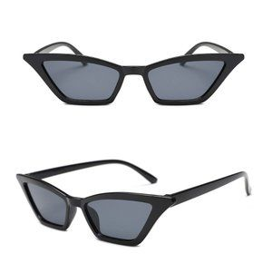 Cat Eye Y2K Eiffel 65 Aqua Vengaboys Sunglasses